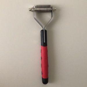Cat Hair Deshedding Tool